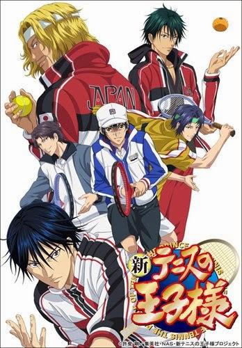 Watch The Prince Of Tennis II OVA Vs Genius10 English Sub